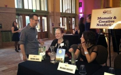 Minnesota Book Awards and St. Peter Reads