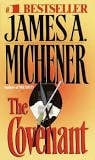 The Covenant by James Michener–a review, and a rant, too