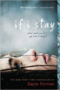 IfI Stay