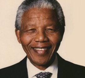A year since Mandela died