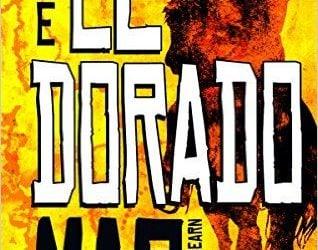 The El Dorado Map by Michael O