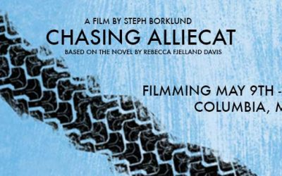 Chasing AllieCat, the movie!