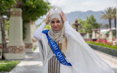 A Muslim at Prom