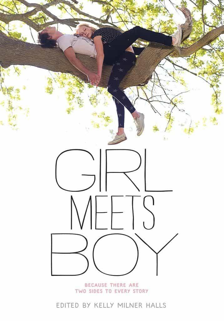 Girl Meets Boy Cover