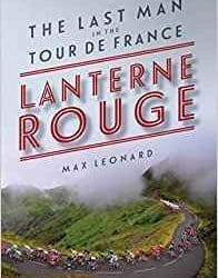 Lanterne Rouge (Last place) in the Tour de France or in Writing?