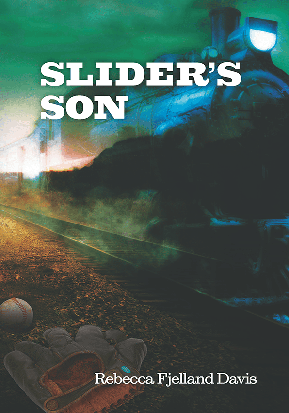 Slider's Son Cover