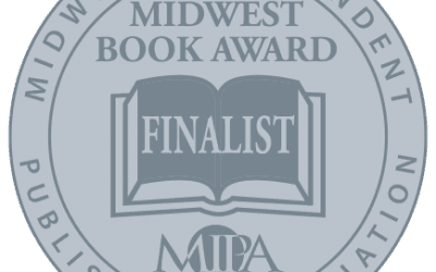 Tonight is the Midwest Book Awards Gala