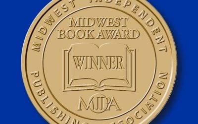 Slider's Son is a Midwest Book Award Winner!